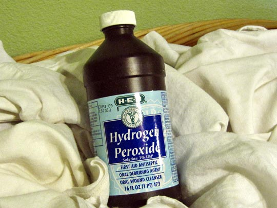 Hydrogen-Peroxide1