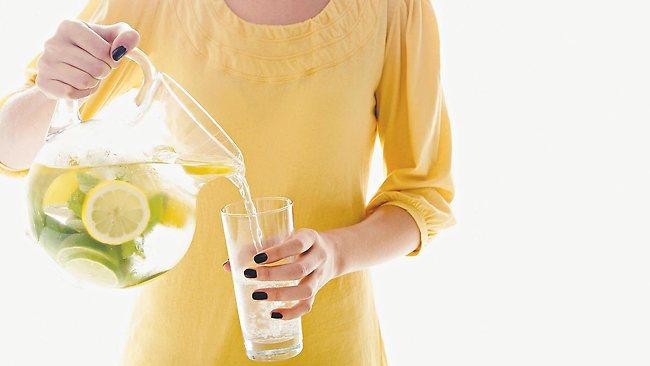 lemon-water-detox